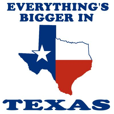 "50 Reasons Texas Is the Best State in America - ""Texas, Our Texas, All Hail The Mighty State"""