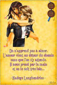 Image result for citations amoureuse