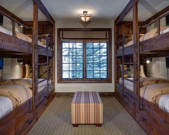 Best Rustic Bunk Beds For Adults *D*Lt Bunk Beds And *D*Lt 400 x 300