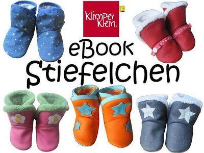 klimperklein: My eBooks