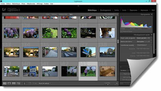 Apprendre Lightroom : 16 tutoriels gratuits pour apprendre à traiter vos photos