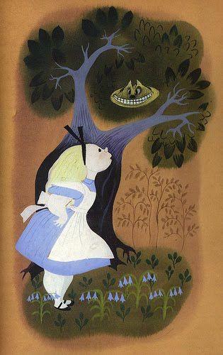Mary Blair, artista de Disney