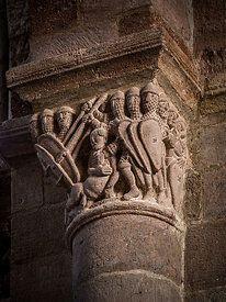 basilique saint julien de brioude - Google Search