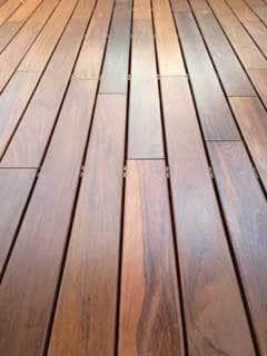 Builddirect Yard Home Premium Pre Grooved Ipe Wood Decking 1 In X 6 In In 2020 Ipe Wood Deck Ipe Decking Ipe Wood
