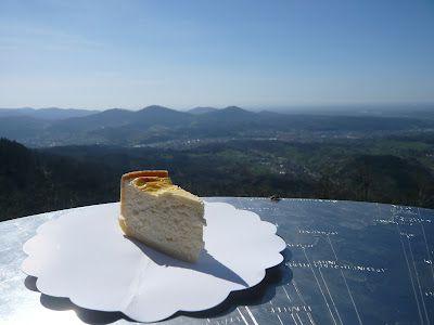 Stefan´s Käsekuchen ~ Stephan's cheesecake