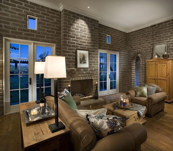 FHP Builders - adobe interior