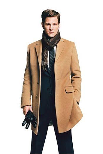 今年流行りのコートはコレ|知っておきたい大注目の人気アウター