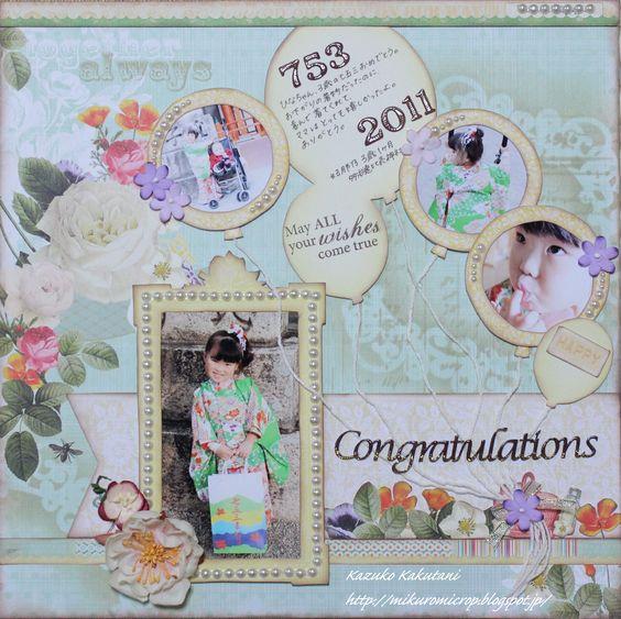 Congraturations 753 2011