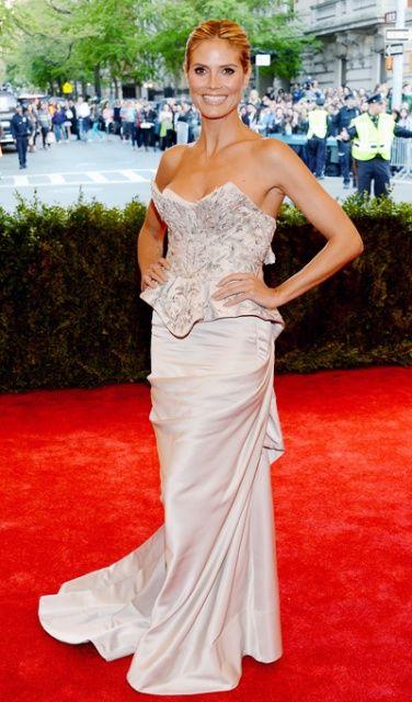 Met Ball 2013: Die schönsten Looks der Fashion-Gala | InStyle