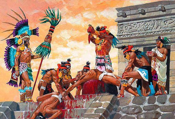 Imperio Azteca 074a62f28c0218d211c9239a558a162b
