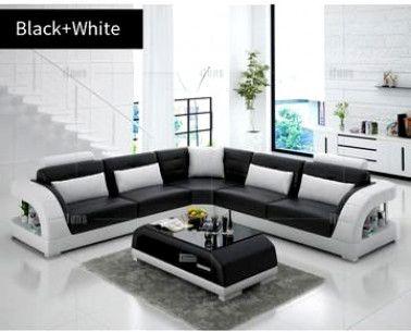 Ifuns Modern Design L Shape Sectional Sofa Set Sofabeds Corner Sofa Design Living Room Sofa Design Furniture Design Living Room