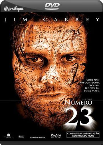 DESCARGA - NUMERO 23, PARA TU CELULAR.    http://peliculasmoviles.jimdo.com/terror-suspenso/