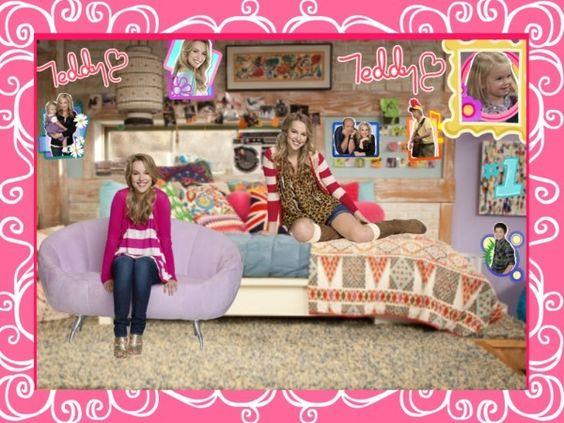 get teddy duncan s bedroom. teddy duncan bedroom from \ get s c