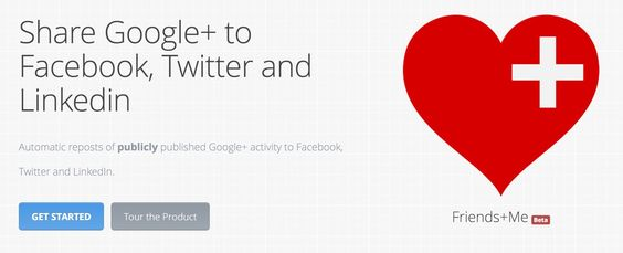 Google+の投稿を戦略的にツイッター、Facebookに転送するについて | A!@attrip
