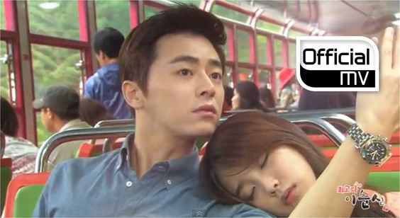 [MV] Cho jung seok(조정석) _ I love you so much(완전 사랑해요) (SoonSin the best(...