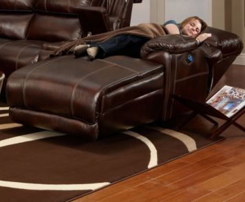 Presley Raf Power Bed Chaise Stuff To Buy Pinterest