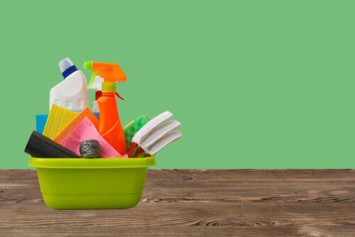正しい玄関掃除の仕方とは タイルをピカピカにするコツを押さえよう 画像あり 玄関 掃除 掃除 家事