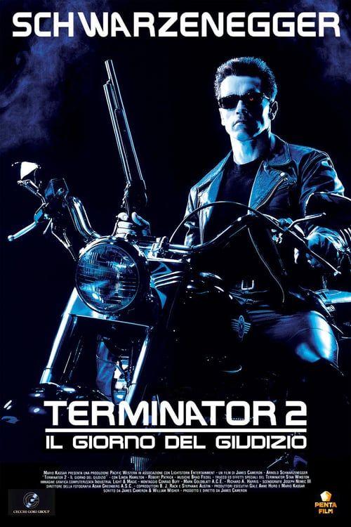 Watch Terminator 2 Judgment Day 1991 Full Movie Online Free Terminator Arnold Schwarzenegger T 800 Terminator