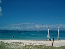 Great Keppel Island - Wikipedia, the free encyclopedia