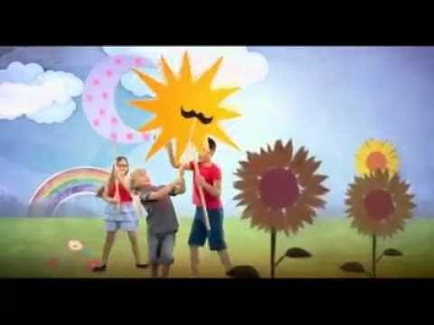 """Música para jugar: """"El sol de los bigotes"""", por Rosal"""