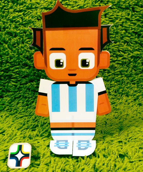soccer crafts argentina football and football soccer on