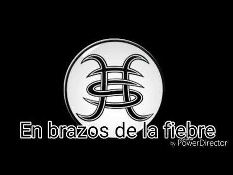 Héroes Del Silencio En Brazos De La Fiebre Letra Youtube Heroes Del Silencio Fiebre Brazos