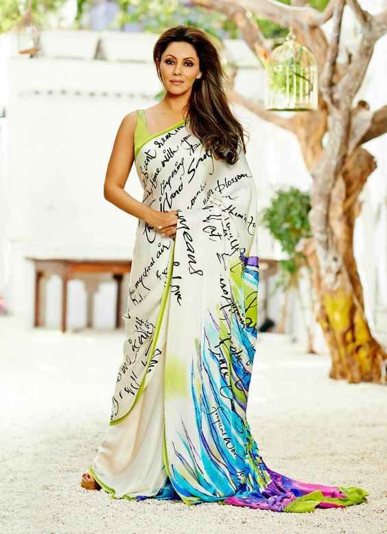 Satya Paul has partnered with Gauri Khan to mark the brand's 30th anniversary. The star wife-turned-entrepreneur has come on-board as the face and creative collaborator for an exclusive collection tit