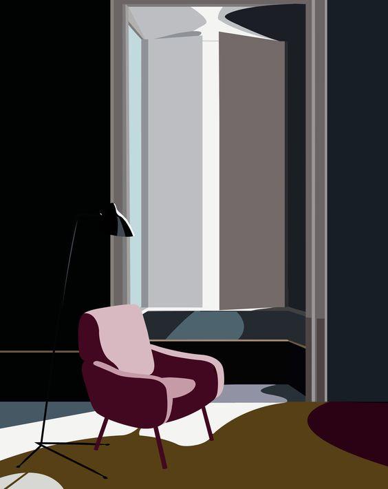 Illustration Mathilde Crétier