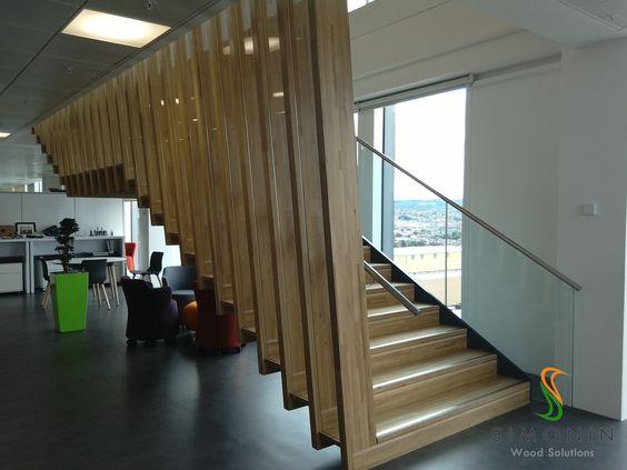 Simonin SAS, timber, bois (simoninsas) on Pinterest