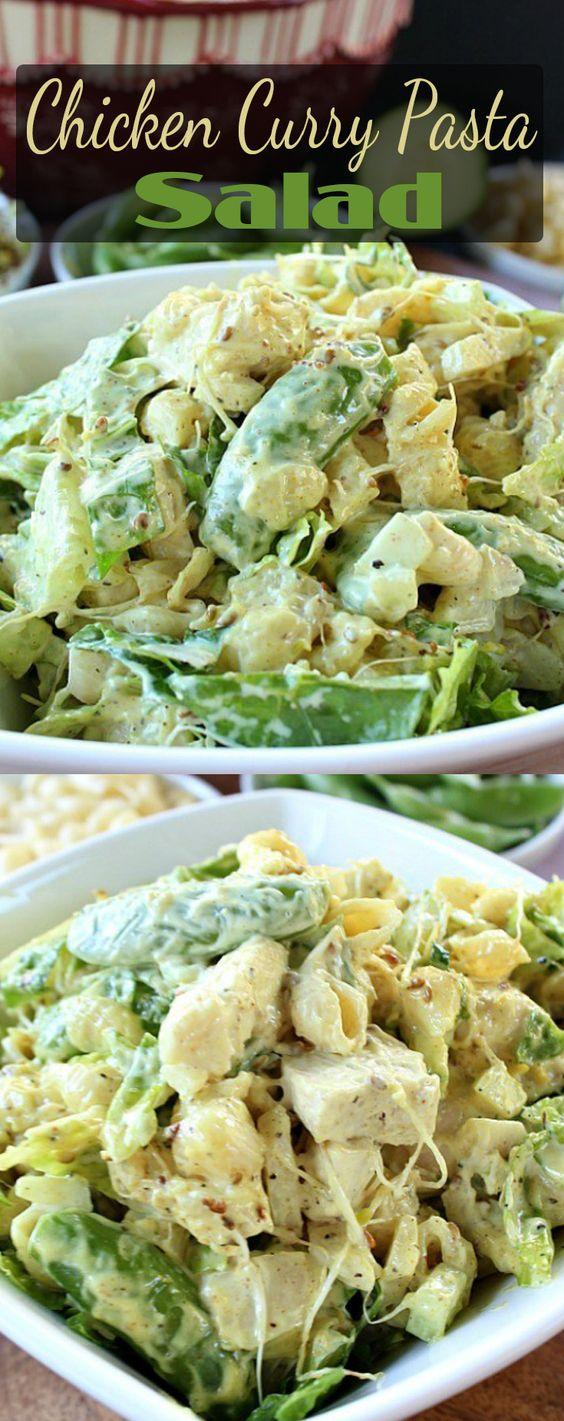 ... chicken curry salads curries curry pasta salad pasta salad chicken