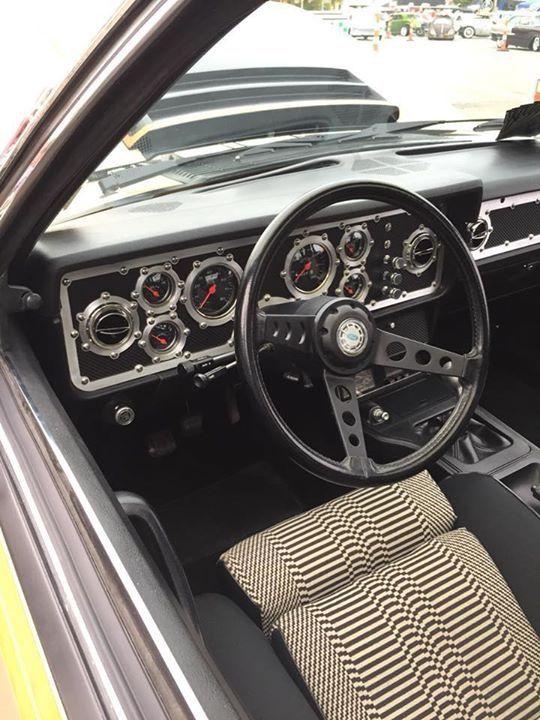 Pin De Matt Menegay En Fox Mustang Interiors