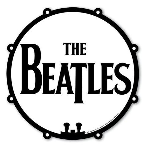 Beatles - Drum Head Logo Mouse Pad (UK Import) in 2020 | The ...