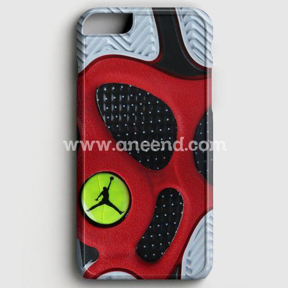 Air Jordan Xiii Nike iPhone 7 Case | Aneend
