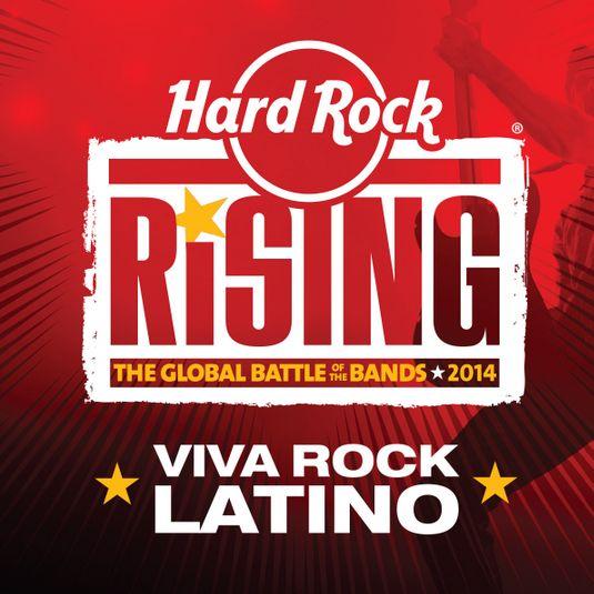 """Te invito a Votar por Maryjo para el """"Viva Rock Latino 2014"""""""