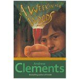 A 5th grade school class sets off for their week-long campout.  When Mark is accused of breaking a rule by his science teacher, he runs off into the woods, angry that no one will hear his explanation.  His teacher sets off to find him and both are forced to survive until they can be found.  A great on-the-edge-of-your-chair read for kids who enjoy adventure books!