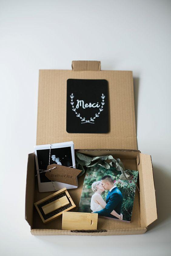 nouveau packaging your photos moments forts 40 pages tout nouveau mini albums minis photos de cl usb - Cl Usb Personnalise Mariage