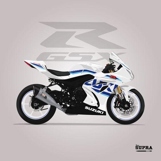 suzuki gsxr 1000 vector concept 2017 on behance yoshimura r11 exhaust suzuki motorcycles. Black Bedroom Furniture Sets. Home Design Ideas