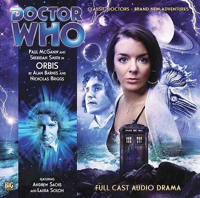 #Doctor dr who big #finish cd 8th doctor 3.1 #orbis,  View more on the LINK: http://www.zeppy.io/product/gb/2/291631609704/