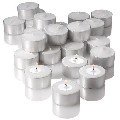 3 Inch Large Floating Candles Bulk Wholesale Discount 3 Bulk