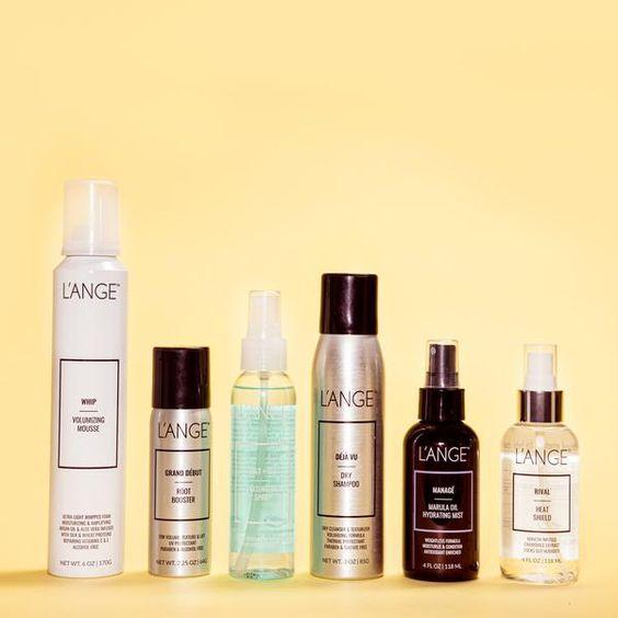 Stock Up And Save Spray Lotion Dry Shampoo Volumizing Mousse