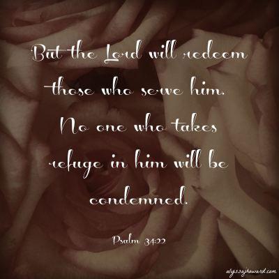 God is Our Refuge in Every Season of Life   alyssajhoward.com