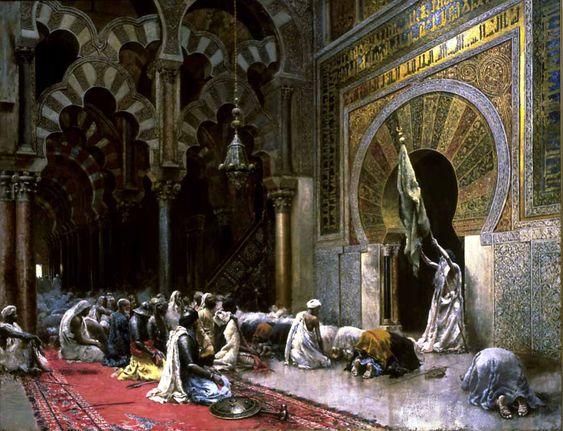 la época califal (Abdarrahman III,Alhakam II,Abu Amir Muhammad al-Ma'afiri 0756a012fc78940710aa12ed71c8b5bc