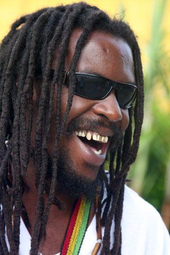 jamaican guys