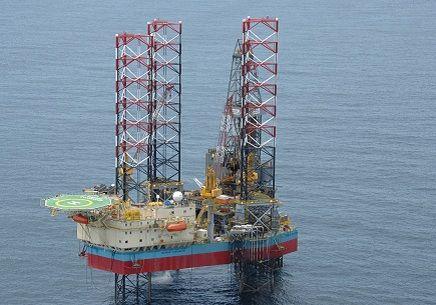 Maersk Drilling Rig Convincer
