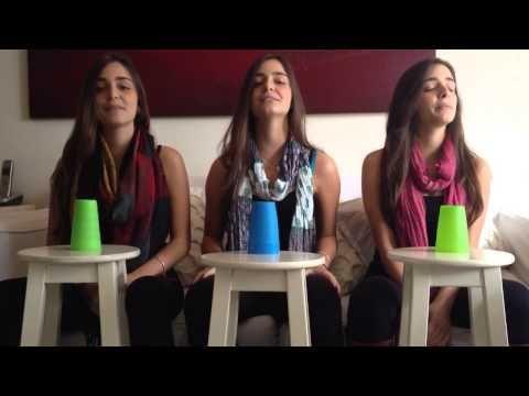 Trigêmeas famosas no YouTube estrelam campanha do McDonald's +http://brml.co/1DRwjrx
