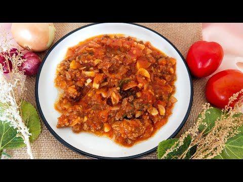 Dijamin Enak Resep Saus Bolognese Homemade Mudah Ekonomis Untuk Pizza Dan Spaghetti Brulee Youtube Spageti Spaghetti Masakan