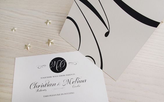 Wedding invitation - Formality © Paper Wedding 2014 From the Off-the-Rack collection: http://www.paperwedding.co.nz/#!off-the-rack-designs/c1dlq