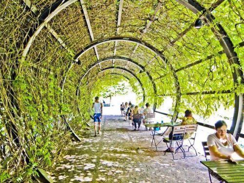 Arkitektur arkitektur garden : LANDSCAPE ARCHITECTURE   Garden Architecture   Pinterest ...