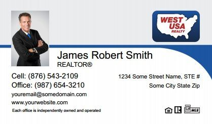 West usa business cards wur bc 032 with photo compact small west usa business cards wur bc 032 with photo compact small size photo white west usa realty pinterest business cards usa and compact reheart Gallery
