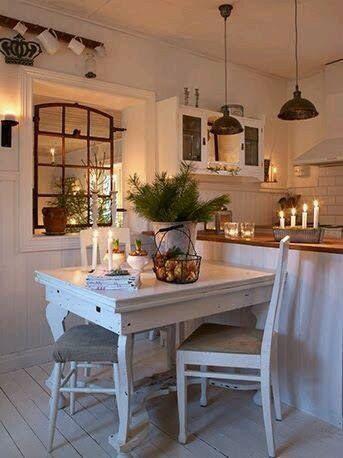 Magical Cottage Decoration